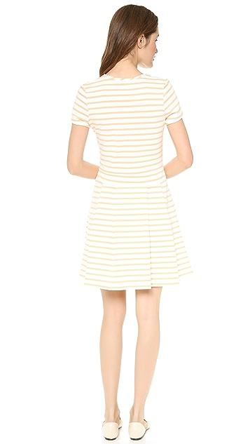 Petit Bateau Ferveur Dress