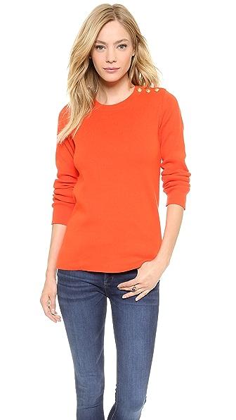 Petit Bateau Lemurien Long Sleeve Sweater