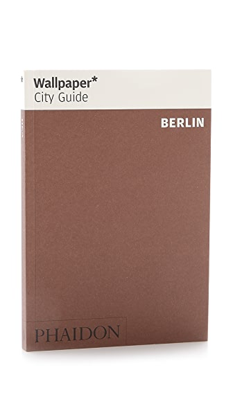 Phaidon Wallpaper City Guides: Berlin