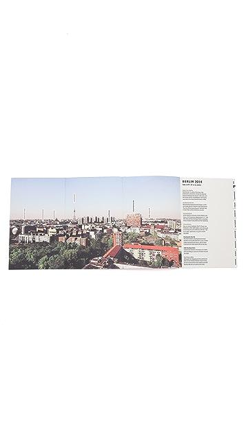 Phaidon Wallpaper City Guides: Berlin