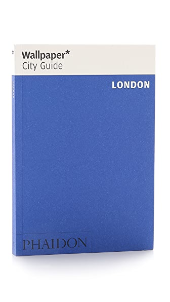 Phaidon Wallpaper City Guides: London