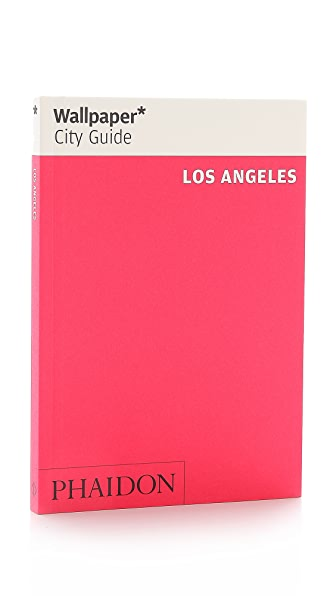 Phaidon Wallpaper City Guides: Los Angeles