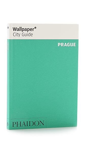 Phaidon Wallpaper City Guides: Prague