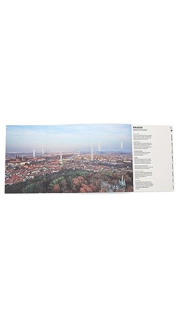 Phaidon Wallpaper City Guides: Prague