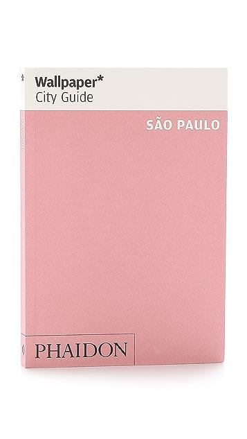 Phaidon Wallpaper City Guides: Sao Paulo