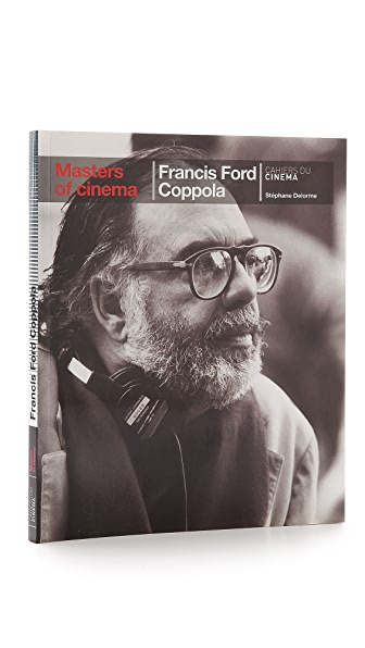 Phaidon Masters of Cinema: Francis Ford Coppola