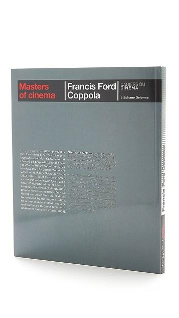 Phaidon Masters of Cinema: Francis Ford Coppola