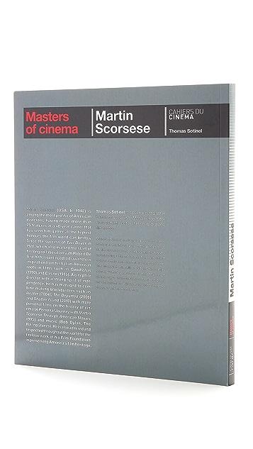 Phaidon Masters of Cinema: Martin Scorsese