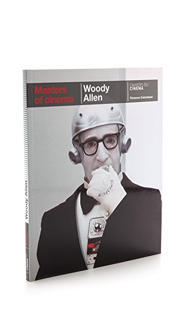 Phaidon Masters of Cinema: Woody Allen