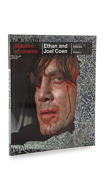 Phaidon Masters of Cinema: Ethan and Joel Coen