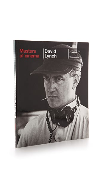 Phaidon Masters of Cinema: David Lynch
