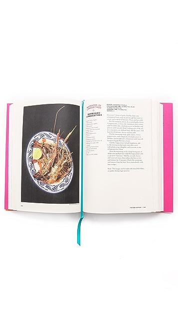 Phaidon Mexico: The Cookbook