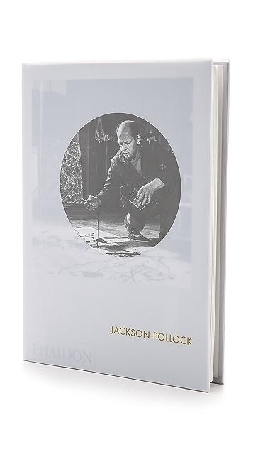 Phaidon Phaidon Focus: Jackson Pollock