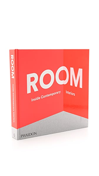Phaidon Room: Inside Contemporary Interiors