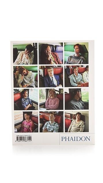 Phaidon Hans Eijkelboom: People of the Twenty-First Century