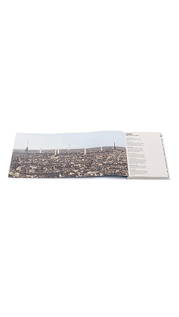 Phaidon Wallpaper City Guides: Paris