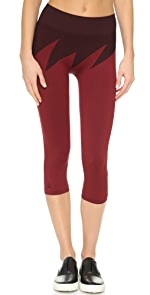 Empire State Leggings                Phat Buddha