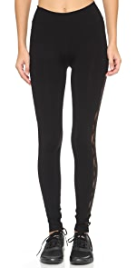 Astor Place Leggings                Phat Buddha
