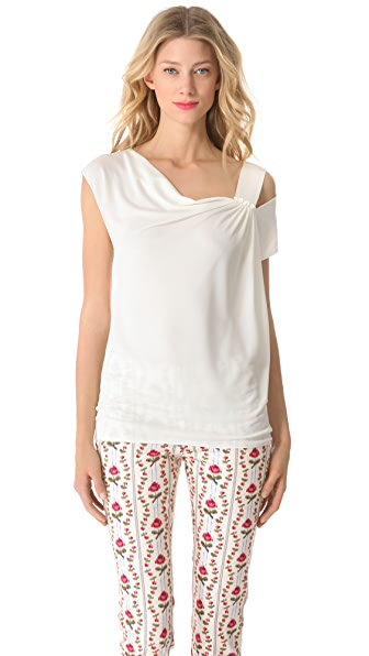 Philosophy di Lorenzo Serafini Asymmetrical Top