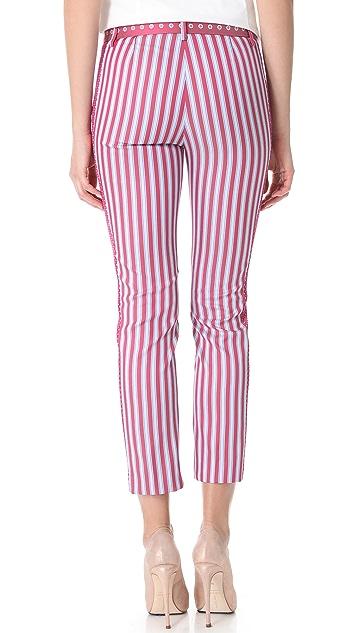 Philosophy di Lorenzo Serafini Striped Pants