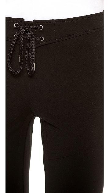 Philosophy di Lorenzo Serafini Jersey Pants
