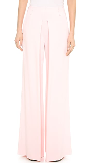 Philosophy di Lorenzo Serafini Sable Wide Leg Pants