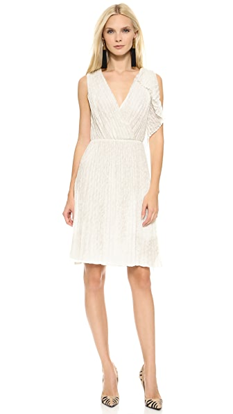 Philosophy di Lorenzo Serafini Lace Sleeveless Dress