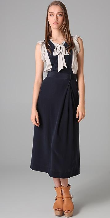 3.1 Phillip Lim Romper Dress