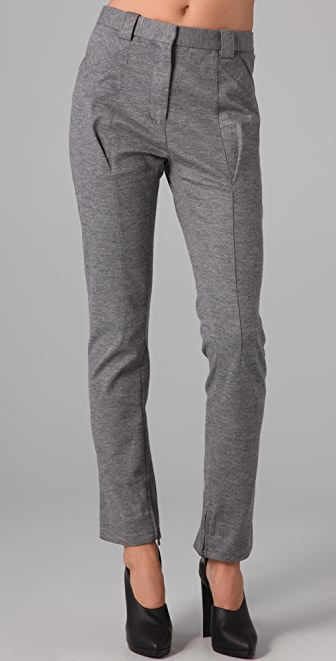 3.1 Phillip Lim Slim Trousers