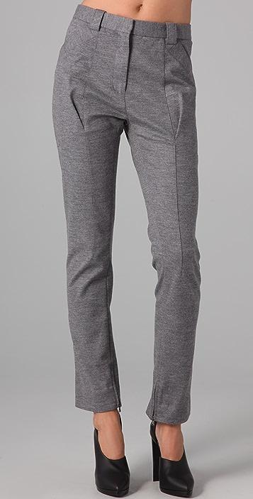 3.1 Phillip Lim Slim Trousers
