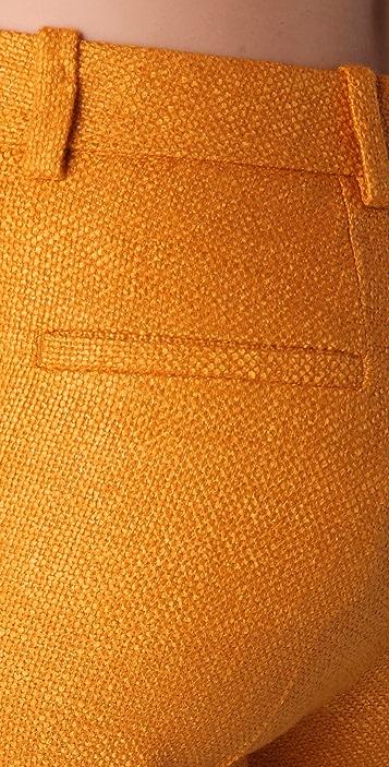 3.1 Phillip Lim Cuffed Flared Trousers