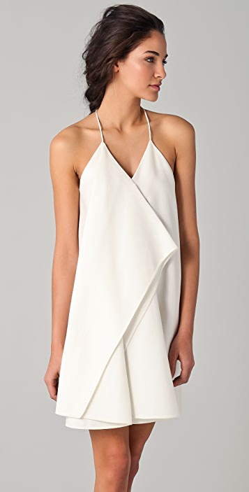 3.1 Phillip Lim Collapsed Kite Dress