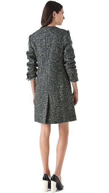 3.1 Phillip Lim Crombie Coat