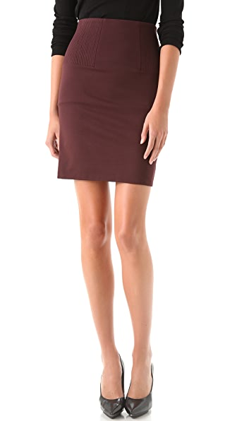 3.1 Phillip Lim High Waist Skirt