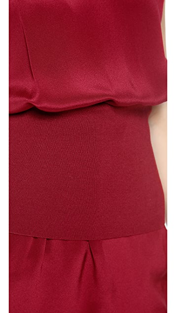 3.1 Phillip Lim Cap Sleeve Dress