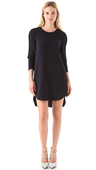 3.1 Phillip Lim Framed Silhouette Dress