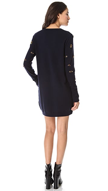 3.1 Phillip Lim All Eyes On You Dress
