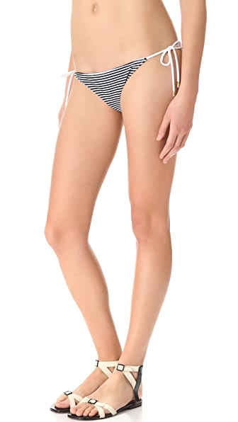 3.1 Phillip Lim Bikini Bottoms with Ties