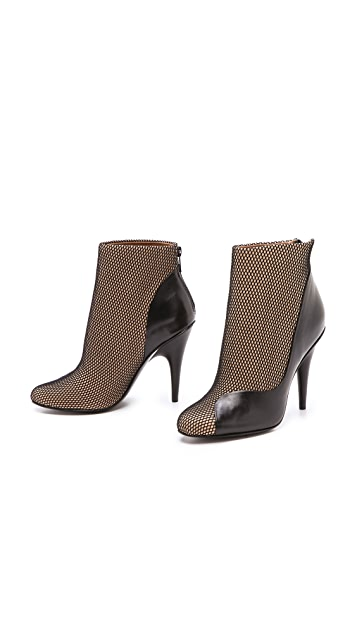 3.1 Phillip Lim Francis Booties