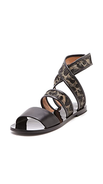 3.1 Phillip Lim Jenny Flat Sandals