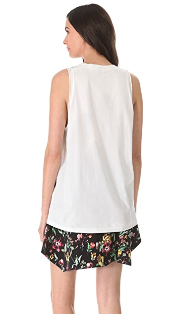 3.1 Phillip Lim New York City Tank