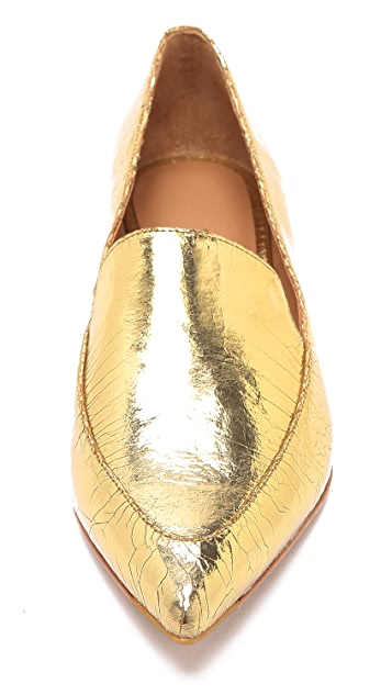 3.1 Phillip Lim Spade Loafers