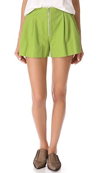 3.1 Phillip Lim Bloomer Shorts