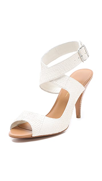 3.1 Phillip Lim Dahlia Cutout Sandals