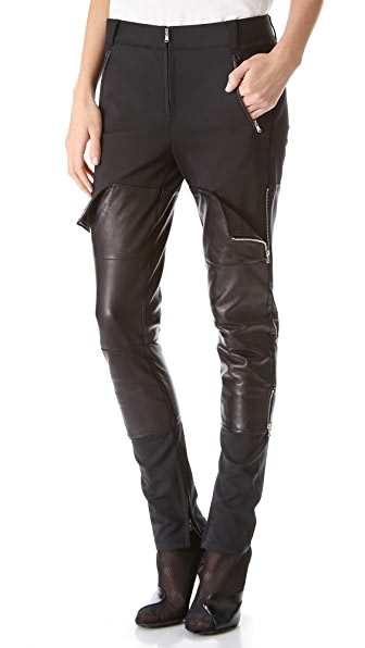 3.1 Phillip Lim Wader Pants