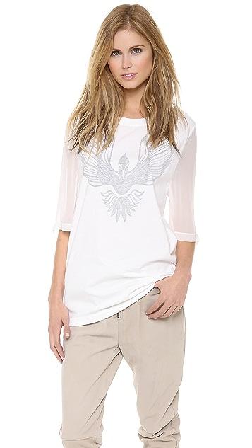 3.1 Phillip Lim Oversized T-Shirt