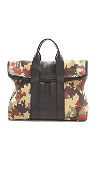 3.1 Phillip Lim Canvas 31 Hour Bag