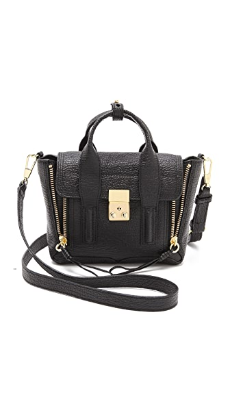 3.1 Phillip Lim Pashli Mini Satchel | SHOPBOP