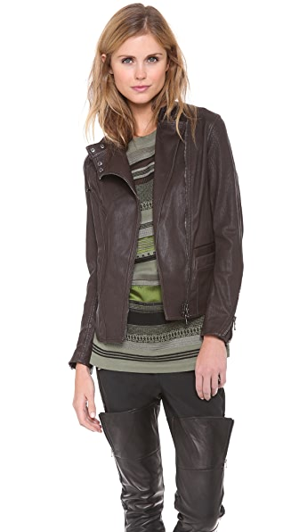 3.1 Phillip Lim Shrunken Field Jacket