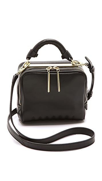 3.1 Phillip Lim Small Ryder Cross Body Bag